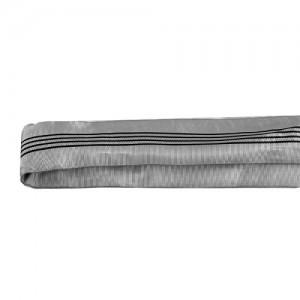 Плосък безконечен сапан от полиестерна коприна-120мм.